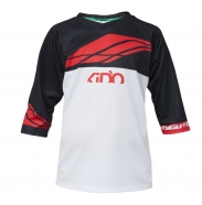 TYGU - Jersey Kido Black Red