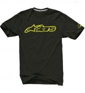 Alpinestars T-shirt Blaze 2 Tech